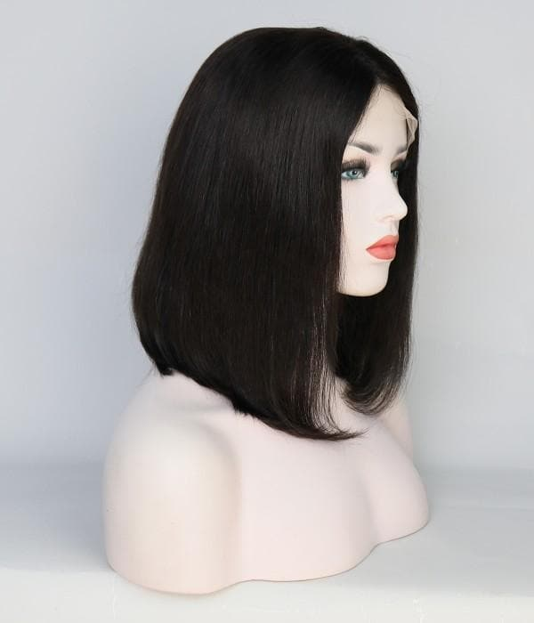 Quality Transparent Lace Wig