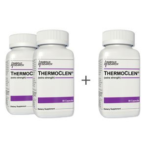 * ThermoClen - BUY 2 GET 1 FREE!