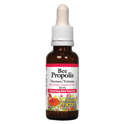 Bee Propolis Tincture 65% Extract  Liquid
