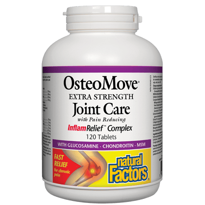 OsteoMove  Extra Strength Joint Care  Tablets