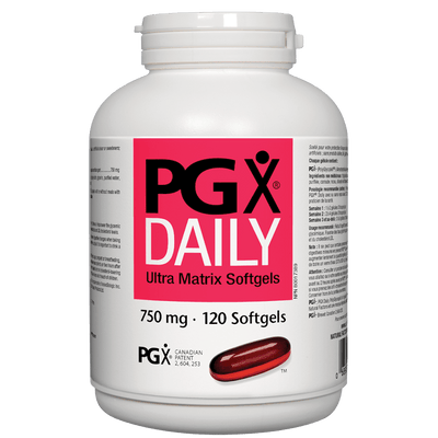 PGX Daily Ultra Matrix Softgels