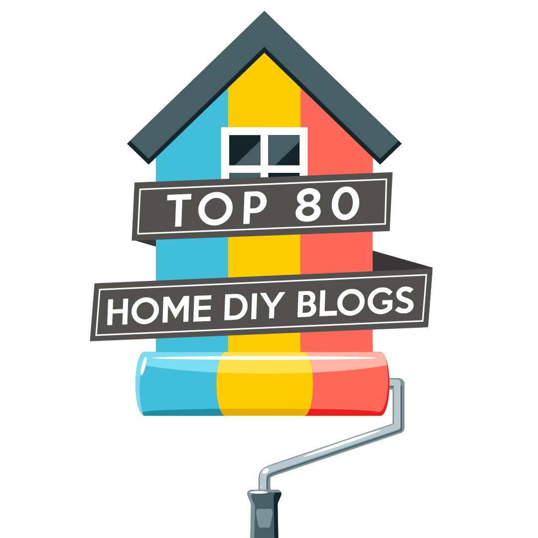 Top 80 Home DIY Blogs