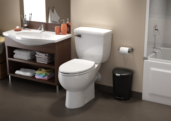 Basement Toilet Pump Systems