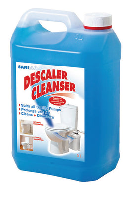 Saniflo Descaler Solution