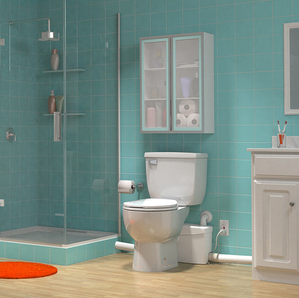 Saniplus By Saniflo Saniflo Depot Upflush Toilets
