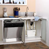 saniflo sanivite dishwasher pump