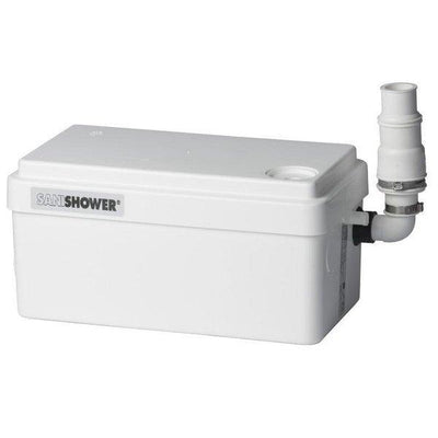 Saniflo SaniMARIN SHOWER | Gray Water Pump