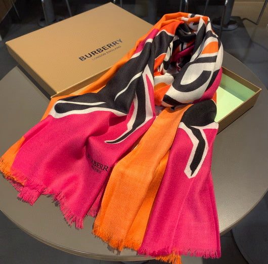 Burberry Scarves Designer Burberry Scarf Hat Gloves 60048