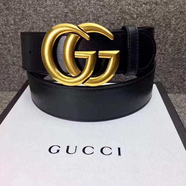 Gucci Belts Designer GG Buckle Leisure belt G2000