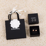 Chanel Earring Designer Chanel COCO CRUSH Bracelet Bangle Jewelry 680118