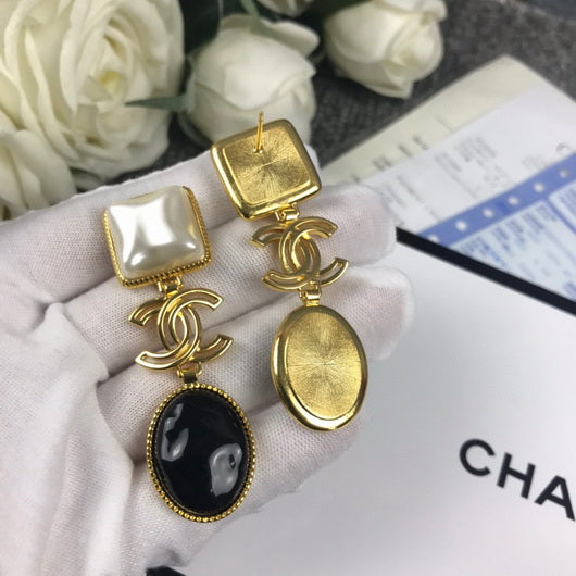 Chanel Earring Designer Chanel Bracelet Bangle Jewelry 68063