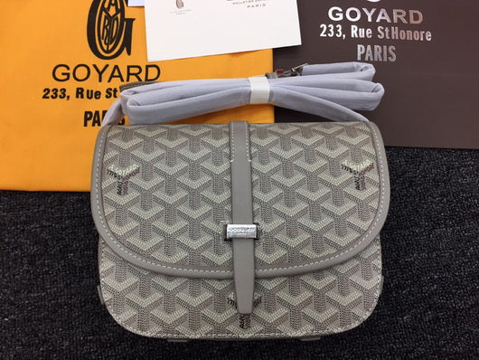 Goyard belvedere 2 bag Goyard Shoulder bag 88510