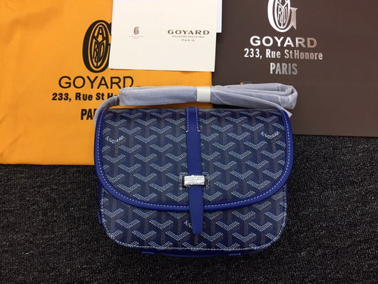 Goyard belvedere 2 bag Goyard Shoulder bag 88511