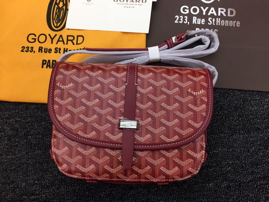 Goyard belvedere 2 bag Goyard Shoulder bag 88512