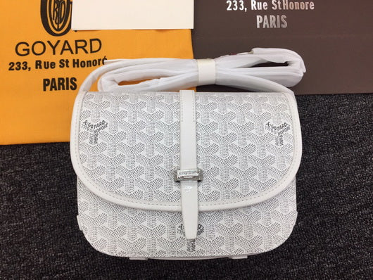 Goyard belvedere 2 bag Goyard Shoulder bag 88513
