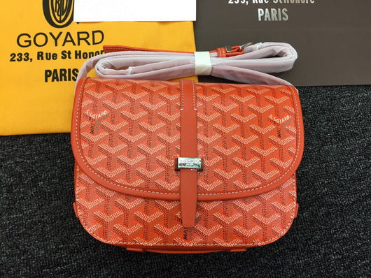 Goyard belvedere 2 bag Goyard Shoulder bag 88514