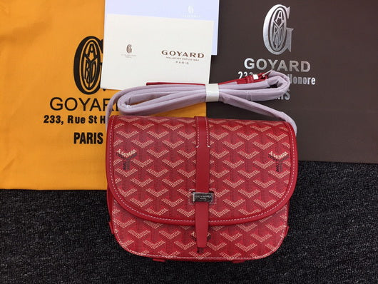 Goyard belvedere 2 bag Goyard Shoulder bag 88515