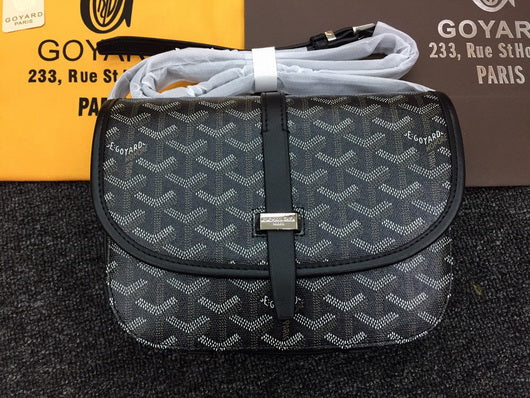 Goyard belvedere 2 bag Goyard Shoulder bag 88516