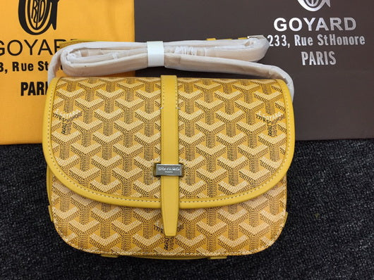 Goyard belvedere 2 bag Goyard Shoulder bag 88517