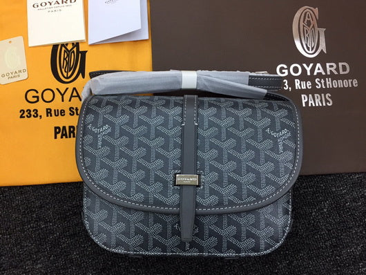 Goyard belvedere 2 bag Goyard Shoulder bag 88518