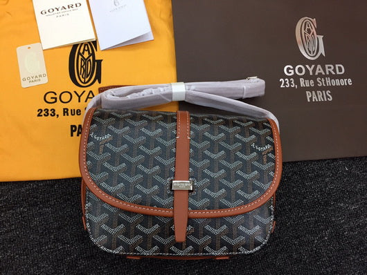 Goyard belvedere 2 bag Goyard Shoulder bag 88519
