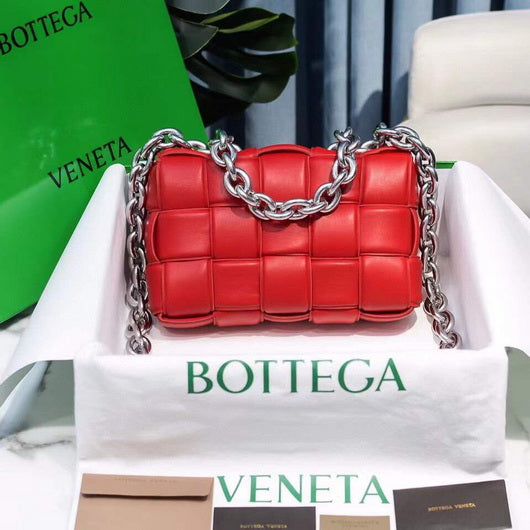 Bottega Veneta Shoulder bag 20206 Red