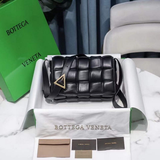 Bottega Veneta Shoulder bag 20206 Black