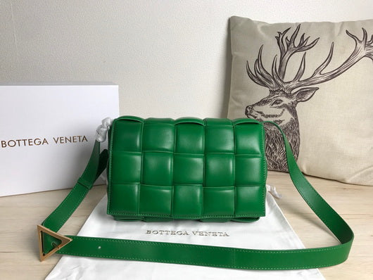 Bottega Veneta Shoulder bag 20206 Green