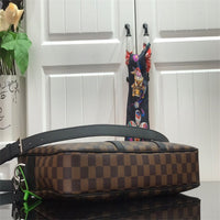 LV N41466 Louis Vuitton M52005 porte documents voyage pm N41478 Damier  canvas