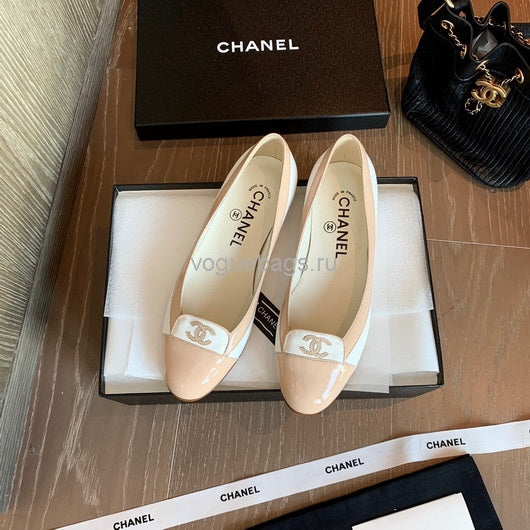 Chanel Loafers Chanel Sandals Shoes Pumps Shoes 81030