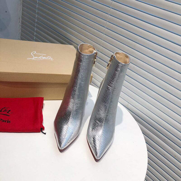 Christian Louboutin Red Sole Pumps Designer CL High Heels Shoes 81129