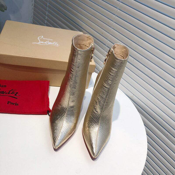 Christian Louboutin Red Sole Pumps Designer CL High Heels Shoes 81130