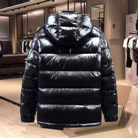 Moncler Down Jackets F20911 Moncler Maya Men Clothing