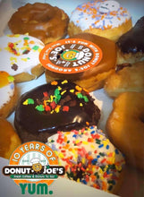 Load image into Gallery viewer, Dozen Mixed Donuts- Bakers Choice