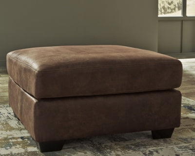 Bladen Signature Design by Ashley Ottoman