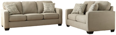 Load image into Gallery viewer, Alenya Signature Design 2-Piece Living Room Set