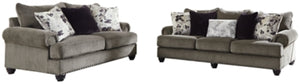 Load image into Gallery viewer, Sembler Benchcraft 2-Piece Living Room Set