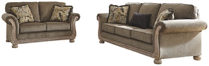 Load image into Gallery viewer, Richburg Benchcraft 2-Piece Living Room Set