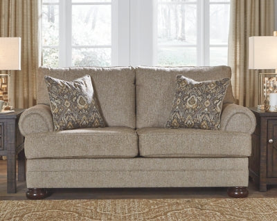 Kananwood Signature Design by Ashley Loveseat