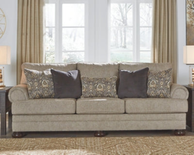 Kananwood Signature Design by Ashley Sofa