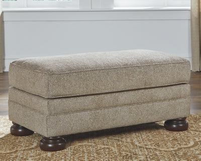 Kananwood Signature Design by Ashley Ottoman