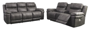 Load image into Gallery viewer, Erlangen Signature Design Contemporary 2-Piece Living Room Set