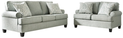 Load image into Gallery viewer, Kilarney Signature Design 2-Piece Living Room Set