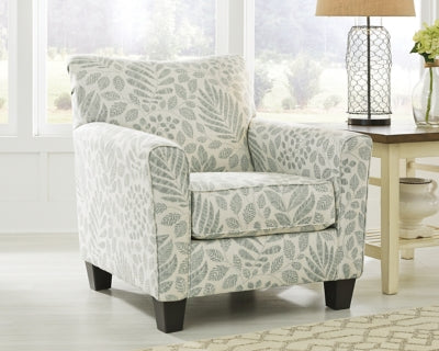 Kilarney Signature Design by Ashley Accent Chair