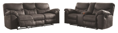Load image into Gallery viewer, Boxberg Signature Design 2-Piece Living Room Set