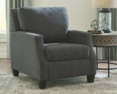 Bayonne Signature Design by Ashley Chair