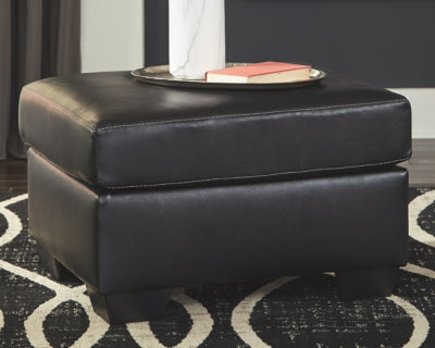 Betrillo Signature Design by Ashley Ottoman