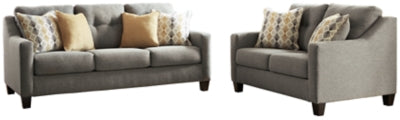 Load image into Gallery viewer, Daylon Benchcraft 2-Piece Living Room Set