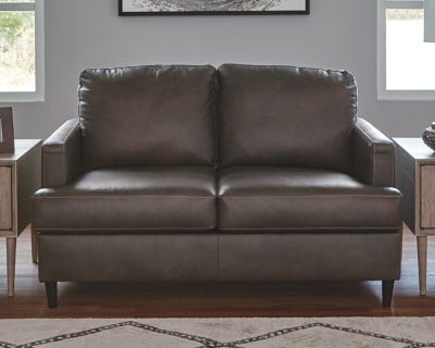 Hettinger Signature Design by Ashley Loveseat