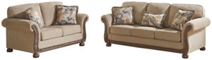 Load image into Gallery viewer, Westerwood Signature Design 2-Piece Living Room Set